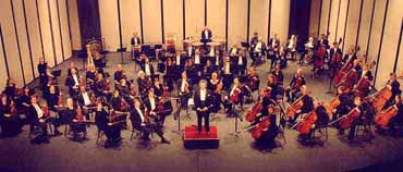 Louisville Orchestra of the Commonwealth of Kentucky